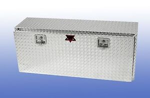 60 Extra Tall Underbody Truck Tool Box Under Bed Toolbox Great Price