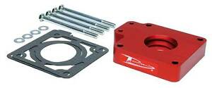 Airaid Throttle Body Spacer 400 526 88 93 Ford Mustang 5 0l