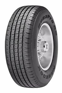 1 New Tire 265 70 17 Hankook Dynapro As Rh03 265 70 R17 113s White Letters