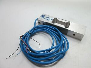 Cst Autoweigh Tr0186 Load Cell Output 2mv v At 40lbs 20kg