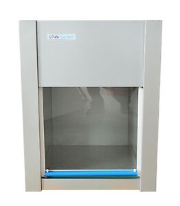 220v Vertical Ventilation Laminar Flow Hood Air Flow Clean Bench Workstation