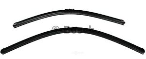 Windshield Wiper Blade Set oe Style Front Bosch 3397118953