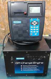 Midtronics Mod Gr8 B Battery Charger Exp 1200 Tester Gr8 1150 Combination