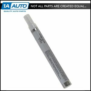 Oem Vw Touch up Paint Pen Clear Coat Lst100 For Volkswagen New