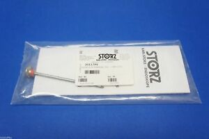 Karl Storz 30117pk Trocar With Pyramidal Tip 3 9mm X 5cm