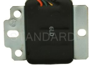Voltage Regulator Standard Vr 112