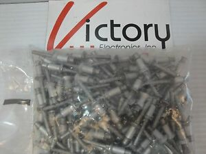 New Cherry Max Textron Aerospace Fasteners Rivets Cr3252 8 05 100 Qty Per Bag