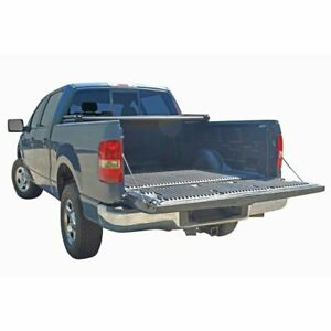 Tonneau Cover Soft Tri Fold For Chevy Gmc S10 S15 Sonoma Pickup 6ft Short Bed