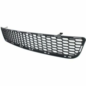 95167964 Gm1036142 New Grille Chevy Chevrolet Cruze 2011 2015