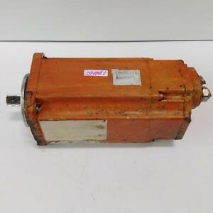 Tamagawa Seiki Ac Servo Motor Unknown Part Number
