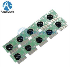 5pcs Multifunction Delay Trigger Chiptiming Module Timer Ic Timing 2s 1000h