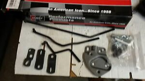 391 6848 And 373 7834 Hurst Shifter And Linkage Chevy Nova 1971 Thru 1973 Muncie