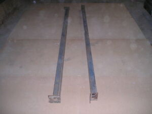 Pallet Rack Beams 8 Long