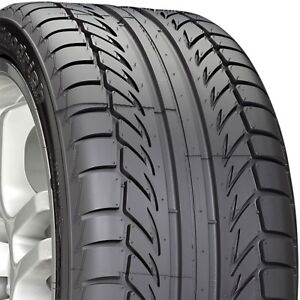 2 New 245 45 17 Bf Goodrich Bfg G Force Sport Comp 2 45r R17 Tires