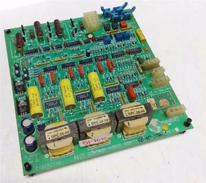 Cyberex Circuit Board Pc 26112 1 Rev C