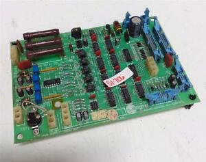Cyberex Circuit Board Pc26104 1 Rev C