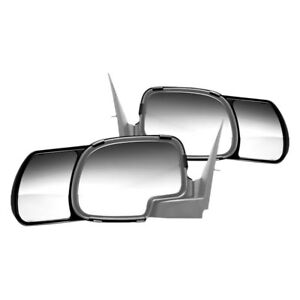 For Chevy Silverado 3500 01 06 Towing Mirrors Extension Set Driver