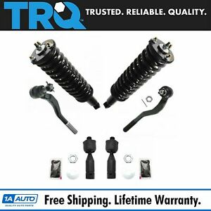 Steering Suspension Kit Lh Rh Front Set Of 6 For 95 04 Tacoma Pickup Truck New