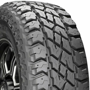 4 New 35x1250 15 Cooper Discoverer S T Maxx 12 50r R15 Tires 19388
