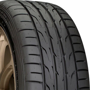 4 New 205 55 16 Dunlop Direzza Dz102 55r R16 Tires 29804