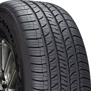 4 New 185 70 14 Goodyear Assurance Ultra Touring 70r R14 Tires 32095