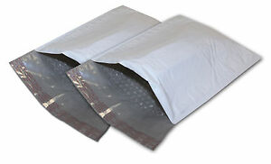 200 2 8 5x12 Poly Bubble Mailers Mailing Padded Envelopes Bags Kca 8 5 x12