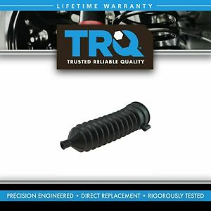 Steering Rack Pinion Boot Bellow Lh Or Rh For Ford Lincoln Mercury New