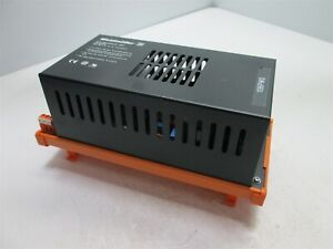 Weidmuller Csa 950 234 ul 1950 Power Supply In 115 230vac Out 24vdc 5a