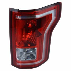 Oem Conventional Bulb Tail Light Lamp Right Side Rh For F150 Pickup Truck New