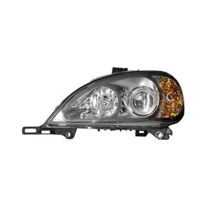 For Mercedes benz Ml350 03 05 Hella 223151051 Driver Side Replacement Headlight