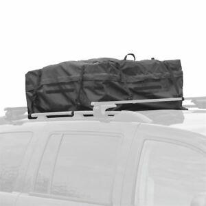 38 X 34 Expandable Waterproof Soft sided Roof Cargo Bag