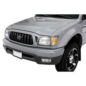 For Toyota Tacoma 95 04 Off Road Bulge Style Fiberglass Front Fenders Unpainted
