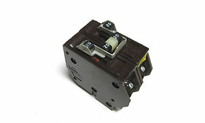Wadsworth Quad Circuit Breaker B22020 120 240v Yh 421a