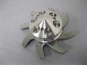 Aluminum Alternator Pulley Fan Kit Gm Small Big Block Chevy Olds Pontiac 350