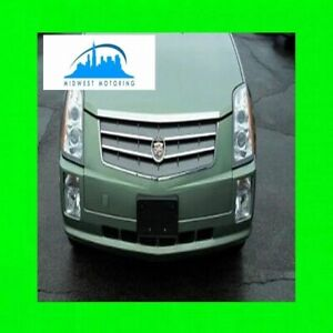 Cadillac Trim | OEM, New and Used Auto Parts For All Model Trucks