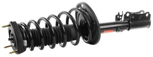 Suspension Strut And Coil Spring Assembly Rear Right Fits 07 11 Toyota Camry