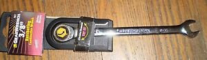 Original Gearwrench 3 8 Ratcheting Combination Gear Wrench Original 9012