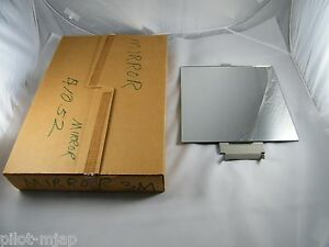 New 3m Overhead Projector Mirror Part 78 8073 6954 7 Fits Models 900