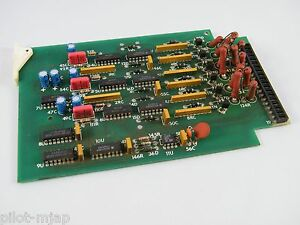 Magnetics 83104 Ecd 4 Printed Circuit Board