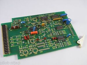 Magnetics 83106 Rev A Ecd 4 Printed Circuit Board