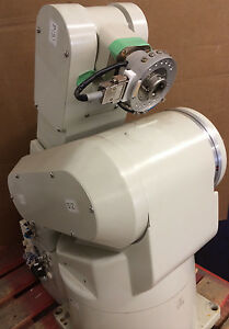 Mitsubishi Rv e14nhc sa06 Wafer Transfer Robot 4 Axis Motorized Robotic
