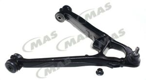 Suspension Control Arm And Ball Joint Assembly Front Right Lower Mas Cb91194