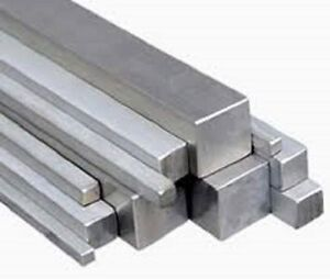 Aluminum Rectangle Bar 1 X 1 1 4 X 90 Alloy 6061 t6