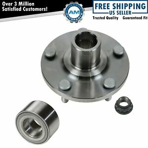 Front Wheel Hub Bearing Kit Driver Or Passenger Side For Toyota Lexus Models