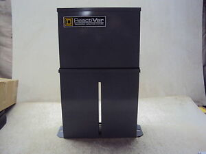 Square D Power Correction Capacitor Pfcd4040 New