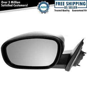 Power Side View Mirror Textured Driver Left Lh For Magnum 300