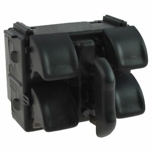 Oem Master Power Window Switch Center Dash Mounted For Jeep Wrangler 4 Door New