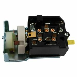 Headlight Switch For Amc Dodge Truck Jeep Plymouth Fury