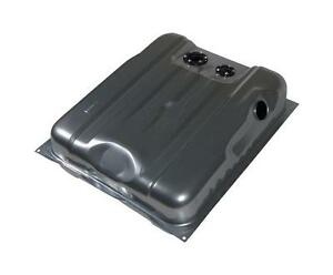 1970 1974 Dodge Challenger Steel Fuel Injection Gas Tank 19 Gallon New Cr8b