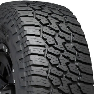 4 New 265 75 16 Falken Wildpeak At3 W 265 75r R16 Tires 26508